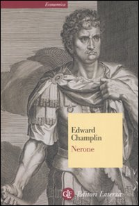 Edward Champlin, Nerone