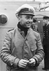 Günther Prien (Osterfeld il 16 gennaio 1908 -  7 marzo 1941)