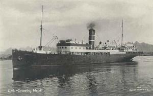 La Dronning Maud