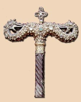 Il Christo-Serpente. Cristianesimo e misteri antichi. Parte II