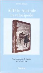"""""""Al polo australe"""" di Emilio Salgari, tra mito romantico e suggestioni positivistiche"""