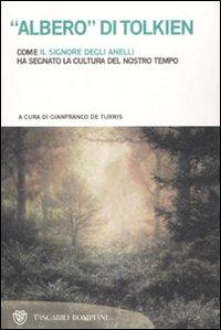 Dal Terriccio Alle Foglie Gianfranco De Turris