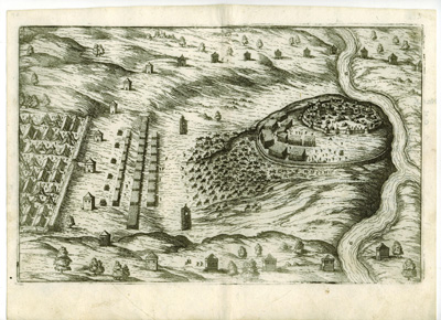 La Galia romana