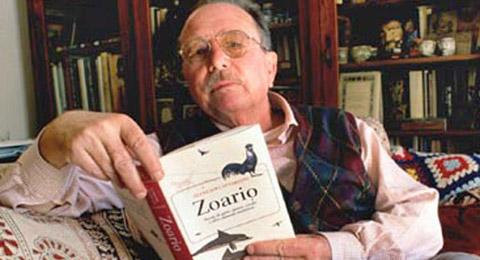 Alfredo Cattabiani, il vero anticonformista