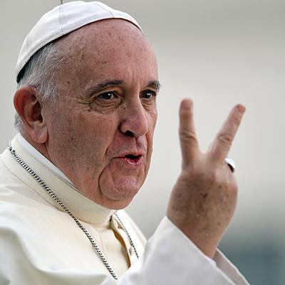 Papa Bergoglio e la decadenza della Chiesa Cattolica (quarta parte)