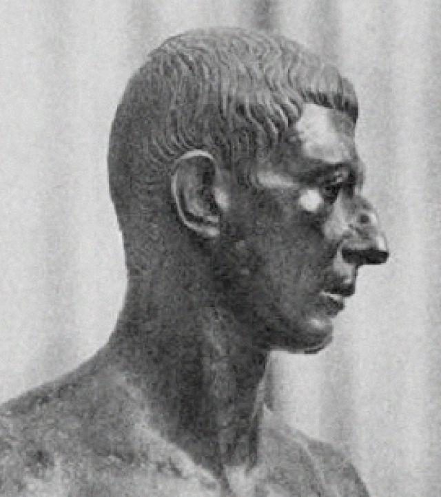 Marco Porcio Catone (234 a.C. – 149 a.C.)
