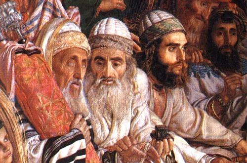 I Radaniti di Kazaria e l'usura