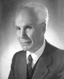 Augusto De Marsanich (Roma, 13 aprile 1893 – Roma, 10 febbraio 1973)