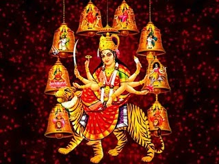 Il culto della Dea Madre in India