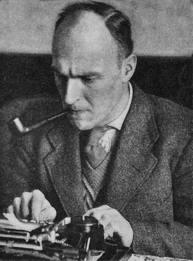 Ernst von Salomon (Kiel, 25 settembre 1902 – Stoeckte, 9 agosto 1972)