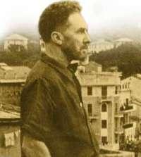Ezra Pound (in death of)