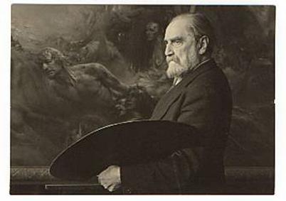 Ludwig Fahrenkrog