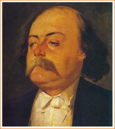 """Flaubert, contestataire et """"nietzschéen"""""""