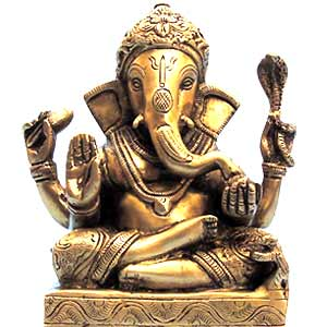 Ganesha, il signore della conoscenza