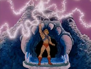 He man and the masters of the universe wikipedia