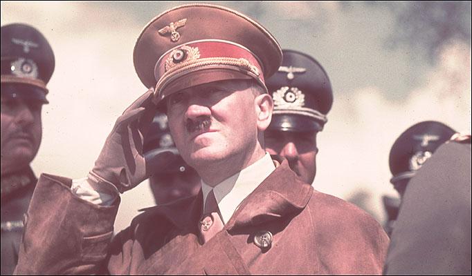 Il nazionalsocialismo