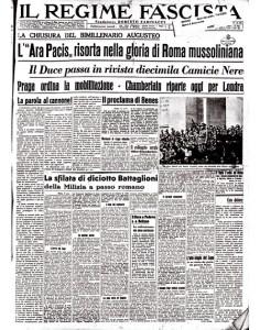 il-regime-fascista