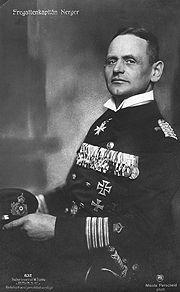 La crociera del corsaro Wolf (30 novembre 1916 – 24 febbraio 1918)
