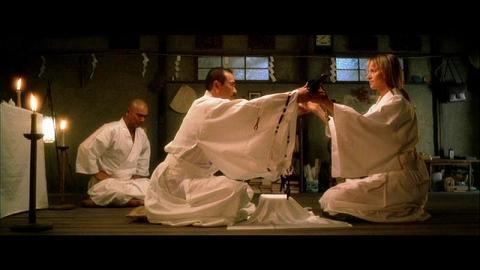 Il rito della forgiatura della spada nel Giappone tradizionale