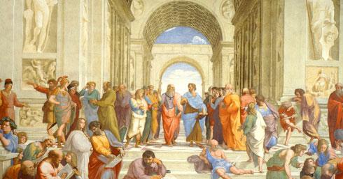 La ricerca dell'Uno nel neoplatonismo del '400