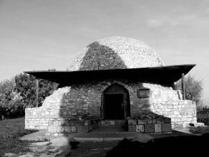 Mausoleo settentrionale, Bolğar