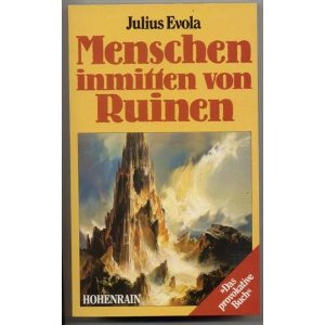 Autorenporträt – Julius Evola