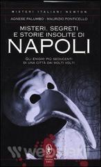 Misteri, segreti e storie insolite di Napoli. Gli enigmi più seducenti di una città dai molti volti