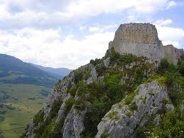 Castello di Montségur