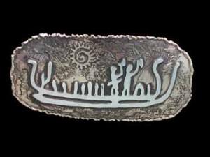 pin-boat-bohuslan-silver-