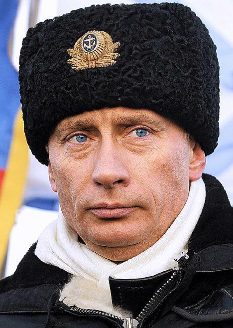 Putin rilegge la storia del '900 (e assolve i tedeschi)