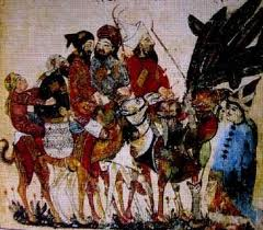 La spedizione algerina in Islanda del 1627