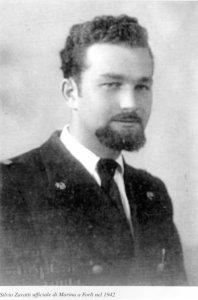 Silvio Zavatti (10/11/1917 - 13/5/1985).