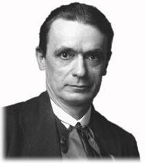 """Il """"pensiero vivente"""" nella filosofia della libertà di Rudolf Steiner"""