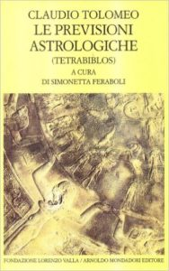 tetrabiblos
