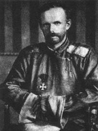 Roman Nicolaus von Ungern-Sternberg (Graz, 22 gennaio 1886 – Novonikolajevsk, 15 settembre 1921).