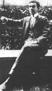 Otto Weininger (Vienna, 3 aprile 1880 – Vienna, 4 ottobre 1903)