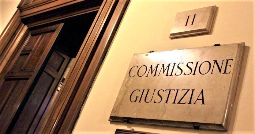Commissione Giustizia della Camera: relazioni depositate da Domenico Airoma e Anna Maria Panfili