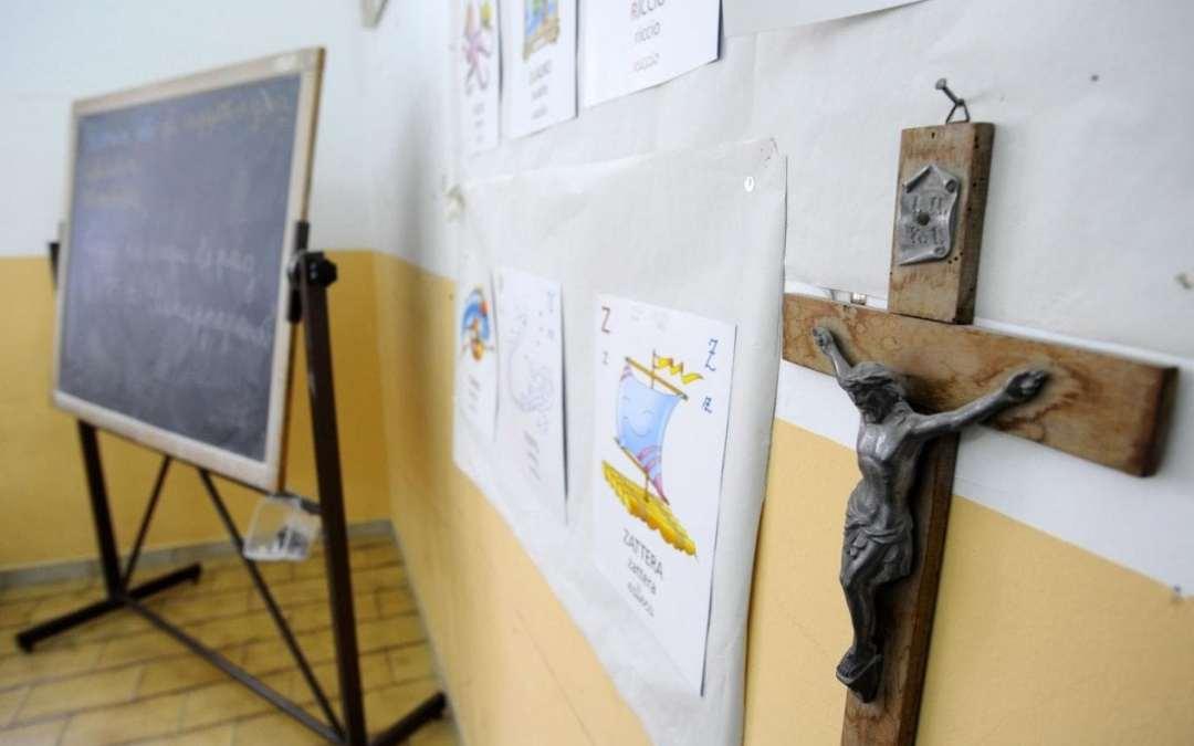 La sentenza del Tribunale di Rovereto limita la libertà di azione delle scuole cattoliche