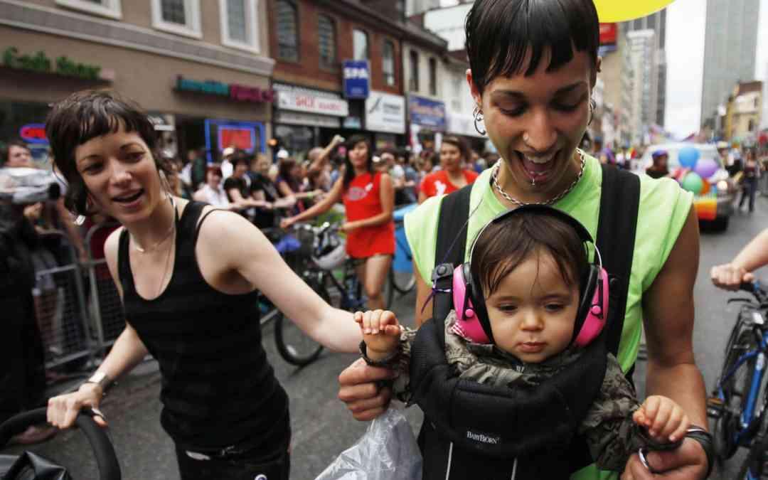 La Cassazione ha introdotto anche la step child adoption