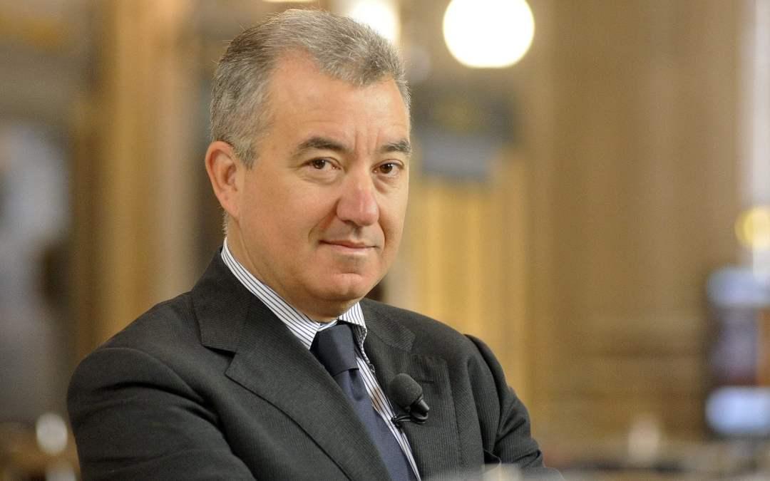 Alfredo Mantovano a Sky tg 24.