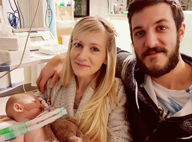 L'eutanasia del piccolo Charlie Gard