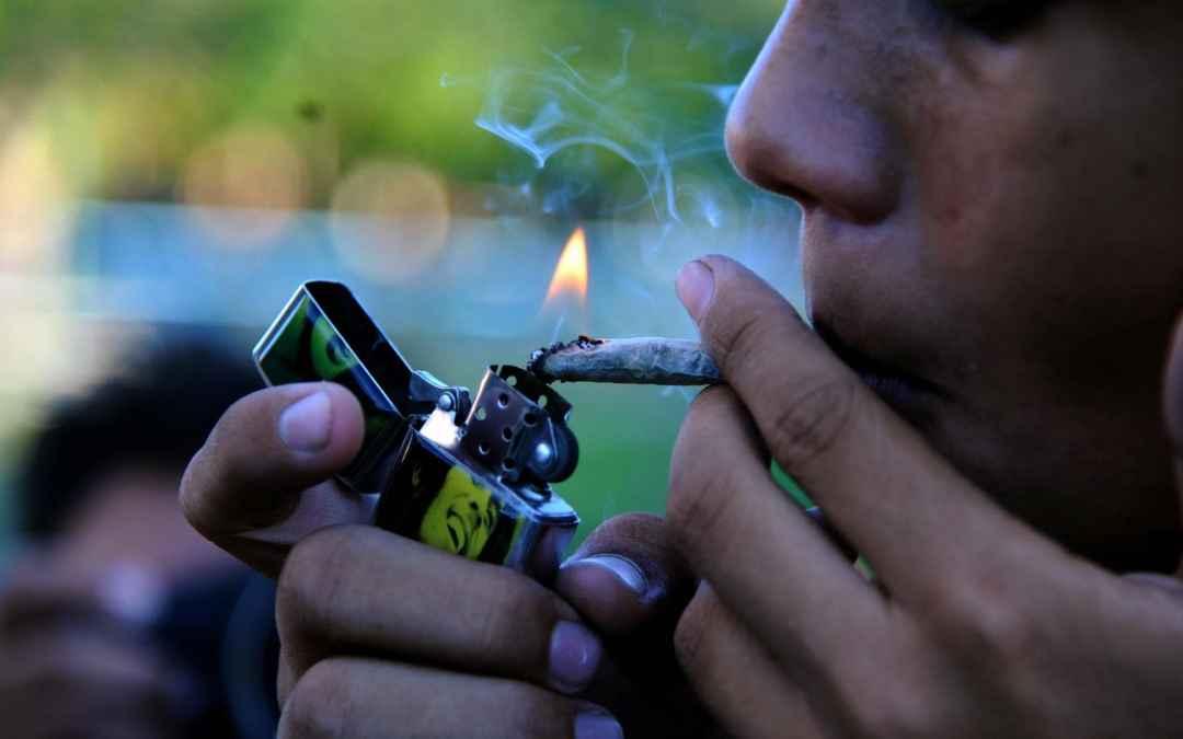 Perché la droga è già legalizzata