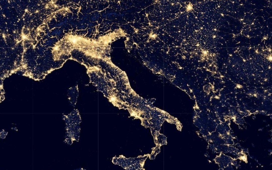 Con unioni civili e Ius soli vogliono aggredire l'Italia