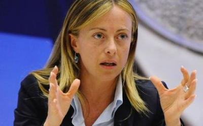 Giorgia Meloni risponde all'appello del Centro Studi Livatino su maternità surrogata e aiuto al suicidio