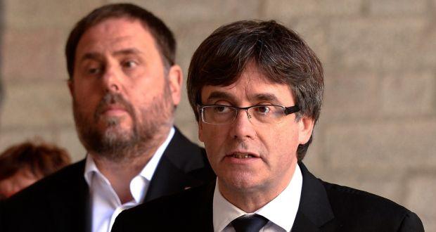 Quel pasticcio alla catalana. Se la politica delega alla giustizia