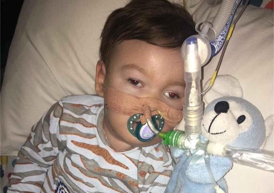 Alfie, Corte Suprema UK: eutanasia di Statoedespropriodella responsabilità dei genitori