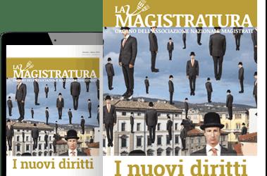 Interventi di Airoma, Mantovano, Marra e Rocchi su La Magistratura