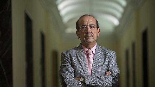 Javier Borrego Borrego membro del Dicastero per i Laici, la Famiglia e la Vita