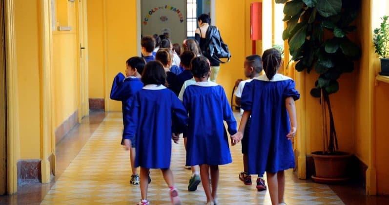 Fermare nella legge di Bilancio la nuova penalizzazione delle scuole non statali