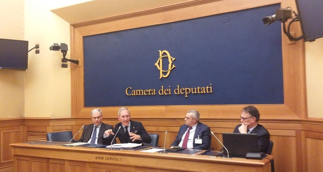 Conferenza alla camera dei deputati: Cannabis...no grazie!